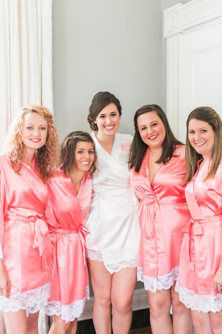 Edisto Island, South Carolina wedding at Middleton Plantation by Jessi Nichols Photography