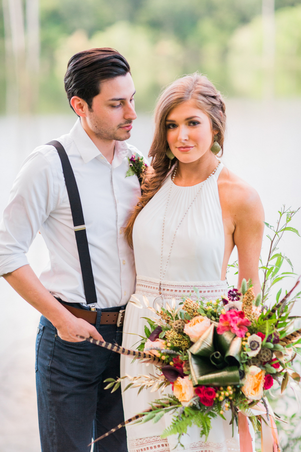 Southern wedding inspiration with Miss Alabama USA Madison Guthrie by AL Weddings, Heidi Elnora and CeCe Designs