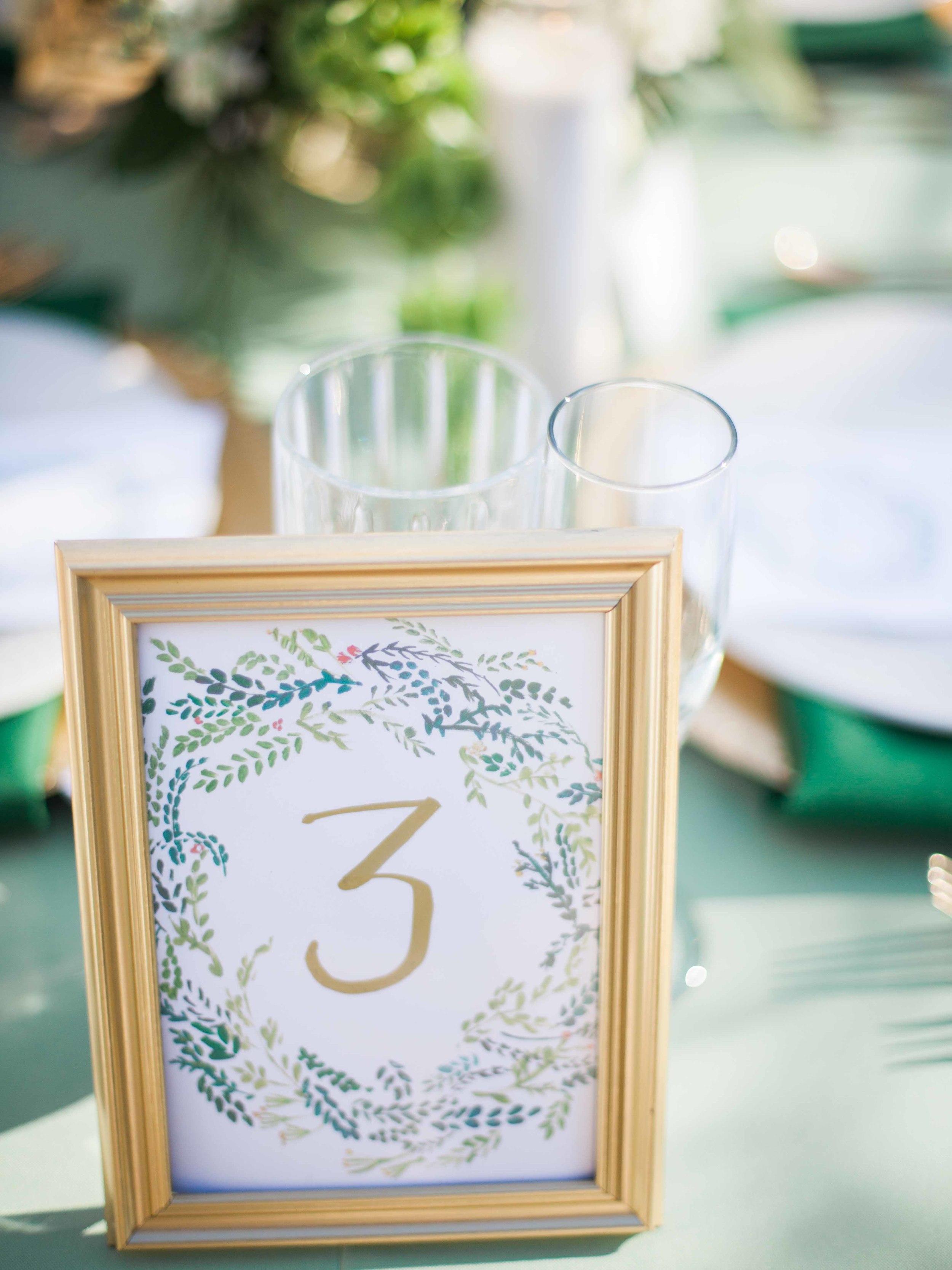 Coastal Lowcountry Wedding Inspiration at Burgwin Wright House by Wynona Benson Photography