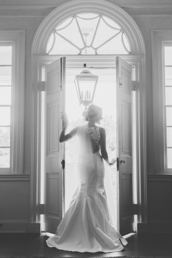 Casey Sinkus' Charleston wedding on A Lowcountry Wedding