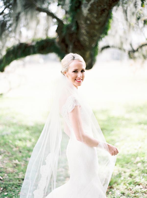 McLeod Plantation Bridals by Keepsake Memories Photography