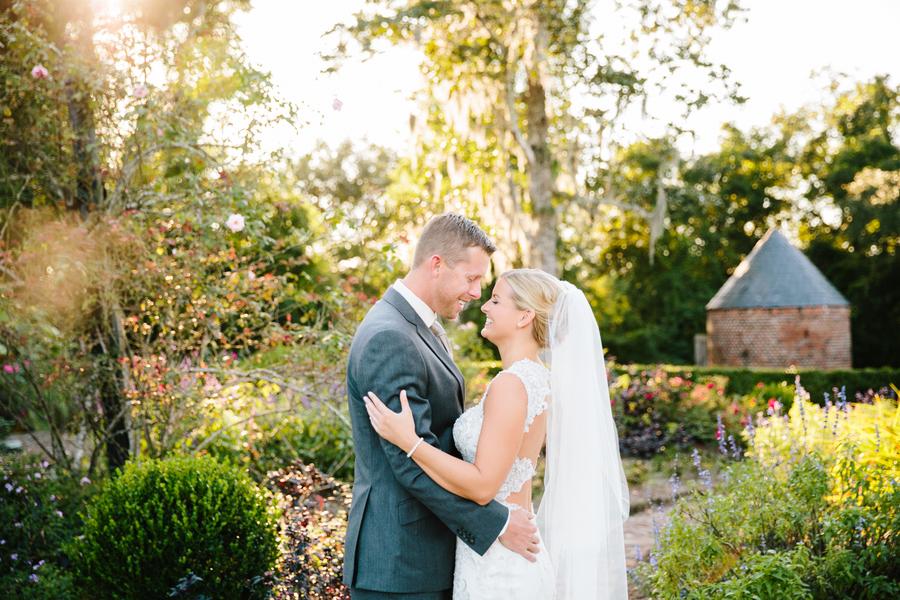 Haley + Brett's Boone Hall Plantation wedding by Riverland Studios