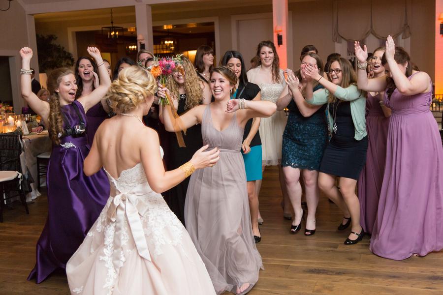 River Course Wedding on Kiawah Island by Lowcountry vendor MCG Photography