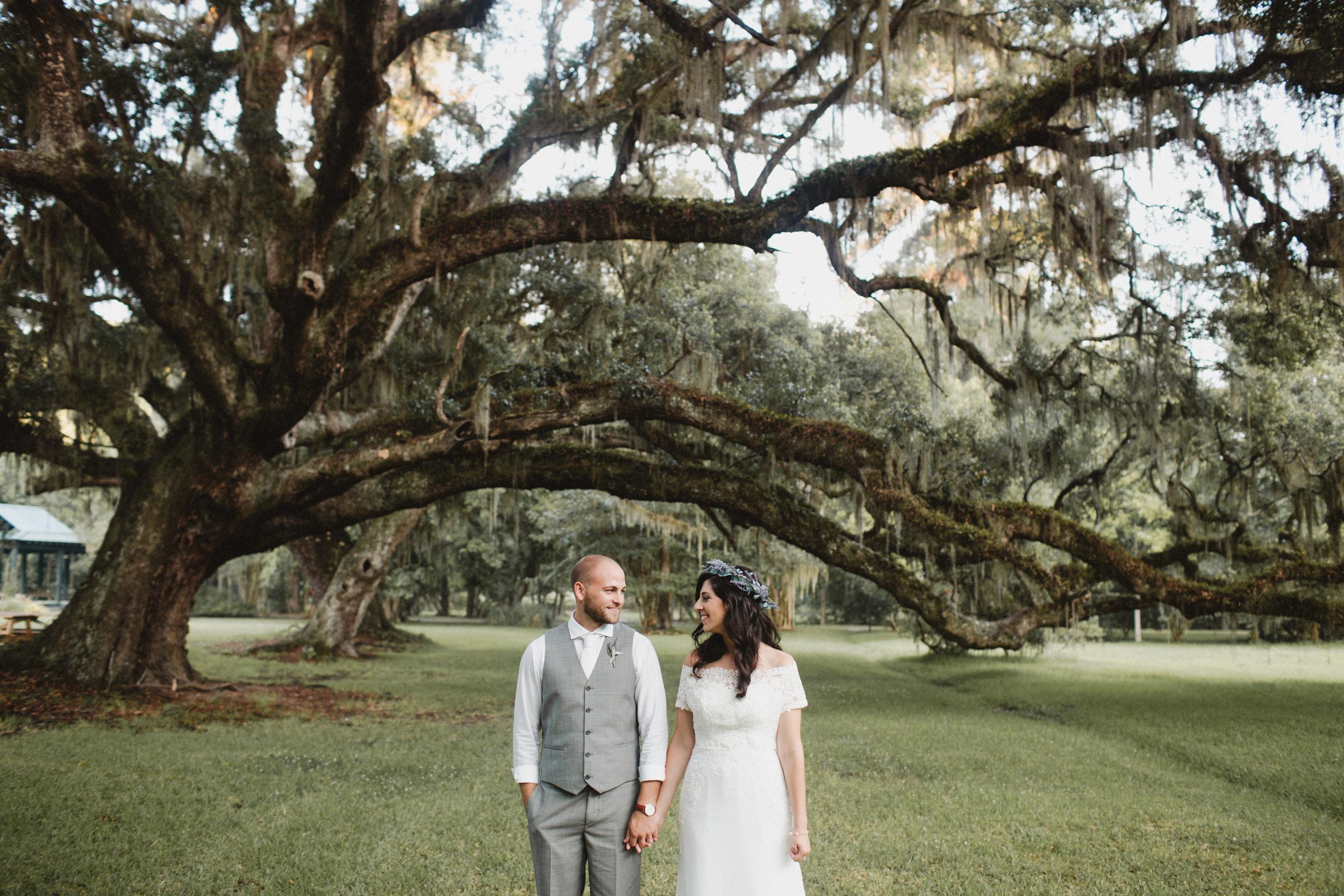 Lowcountry Wedding in Charleston, South Carolina