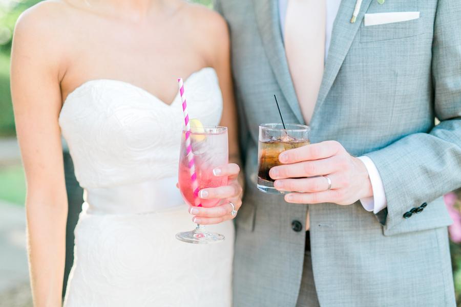 Sonesta Resort wedding on Hilton Head Island, South Carolina by Lowcountry vendor Catherine Ann Photography