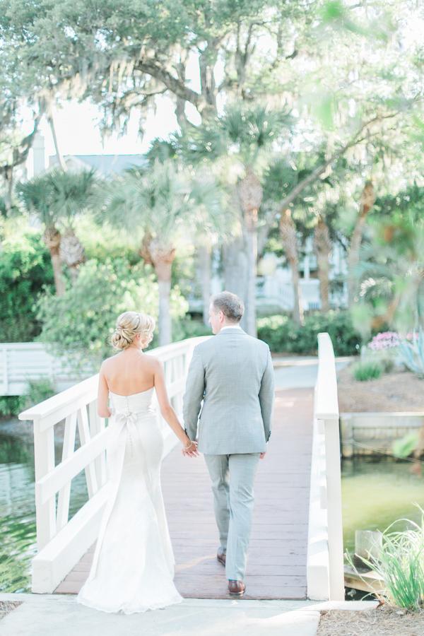 Sonesta Resort wedding on HIlton HEad Island, South Carollina by Lowcountry vendor Catherine Ann Photography