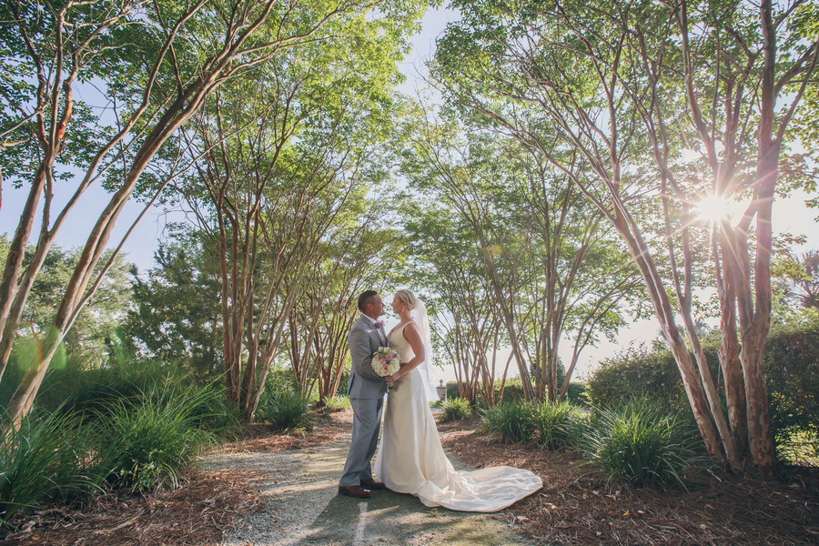 Lowcountry wedding at Harborside East in Mount Pleasant, South Carolina by Richard Bell Photography