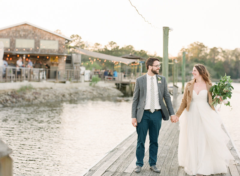 The Wyld wedding inspiration in Savannah Georgia by Ivory + Beau