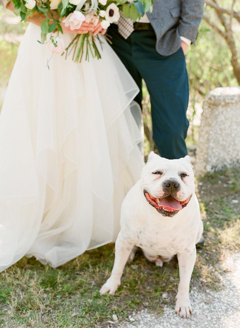 The Wyld wedding inspiration in Savannah Georgia by Ivory + Beau