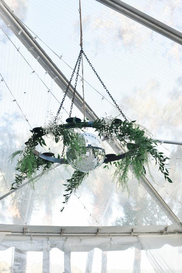 Surprise Savannah wedding by Kelli Corn and Donna Von Bruening