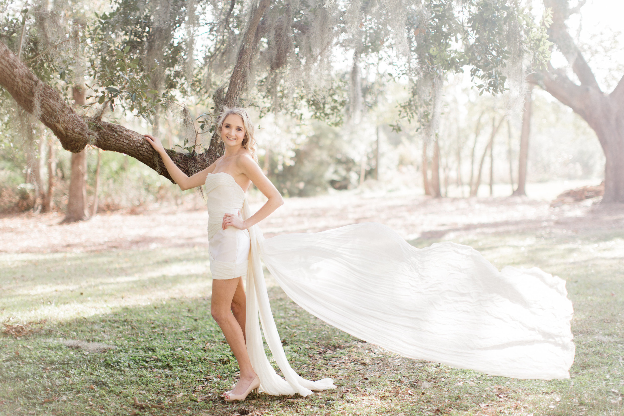 Junior League of Charleston Bridal Boutique by Rachel Red Photography