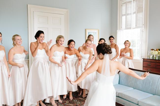 Haley & Daniel's Governor Thomas Bennett House wedding in Charleston, SC by Lauren Carnes Photography