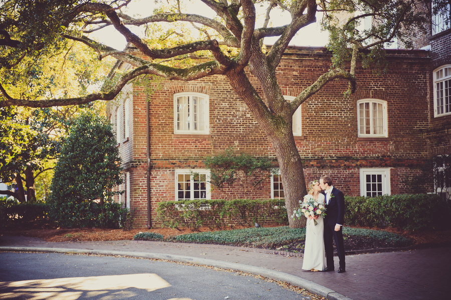 Rice MIll Building wedding by Diana Deaver Photography