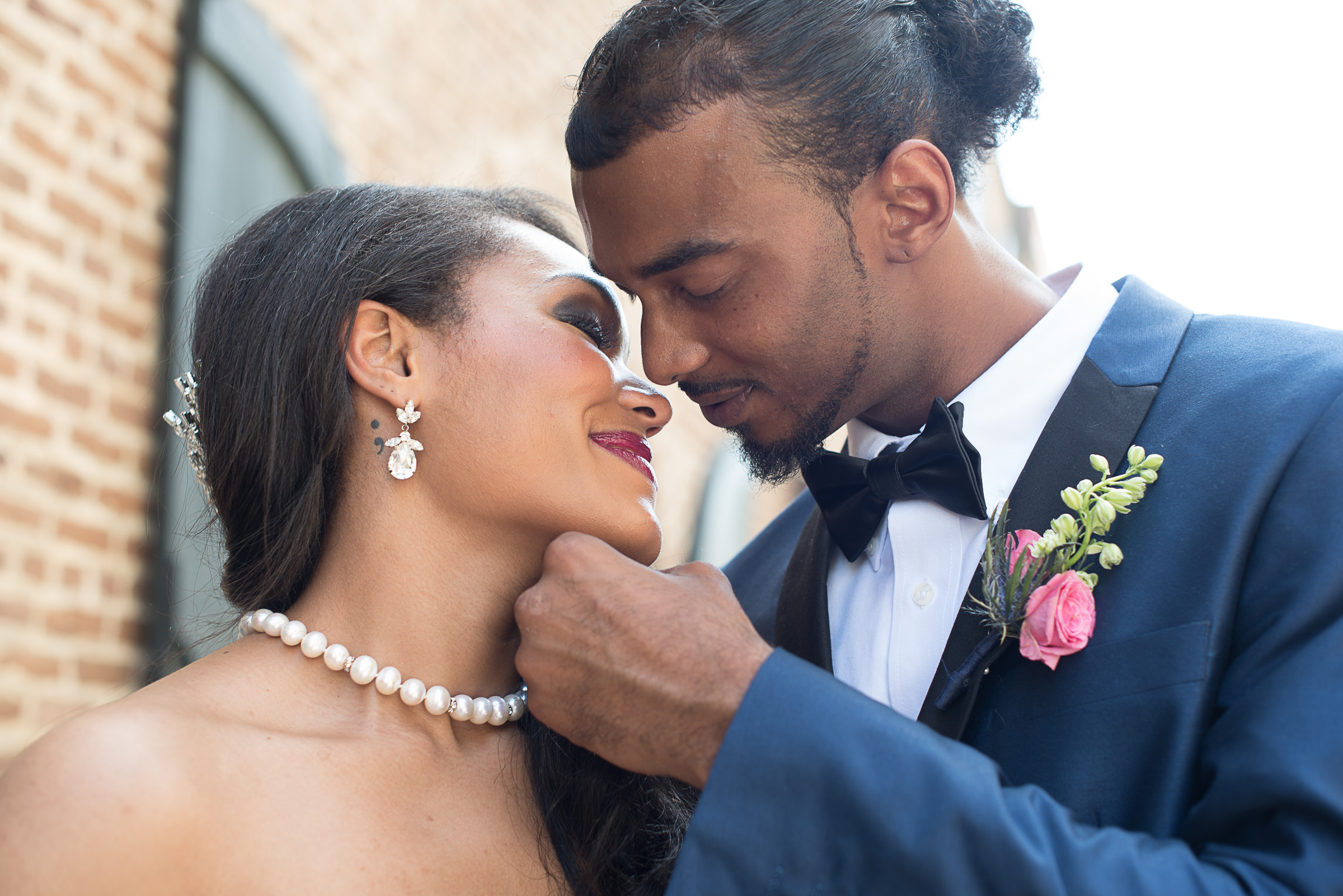 Charleston Wedding Photographer by Aneris Photography