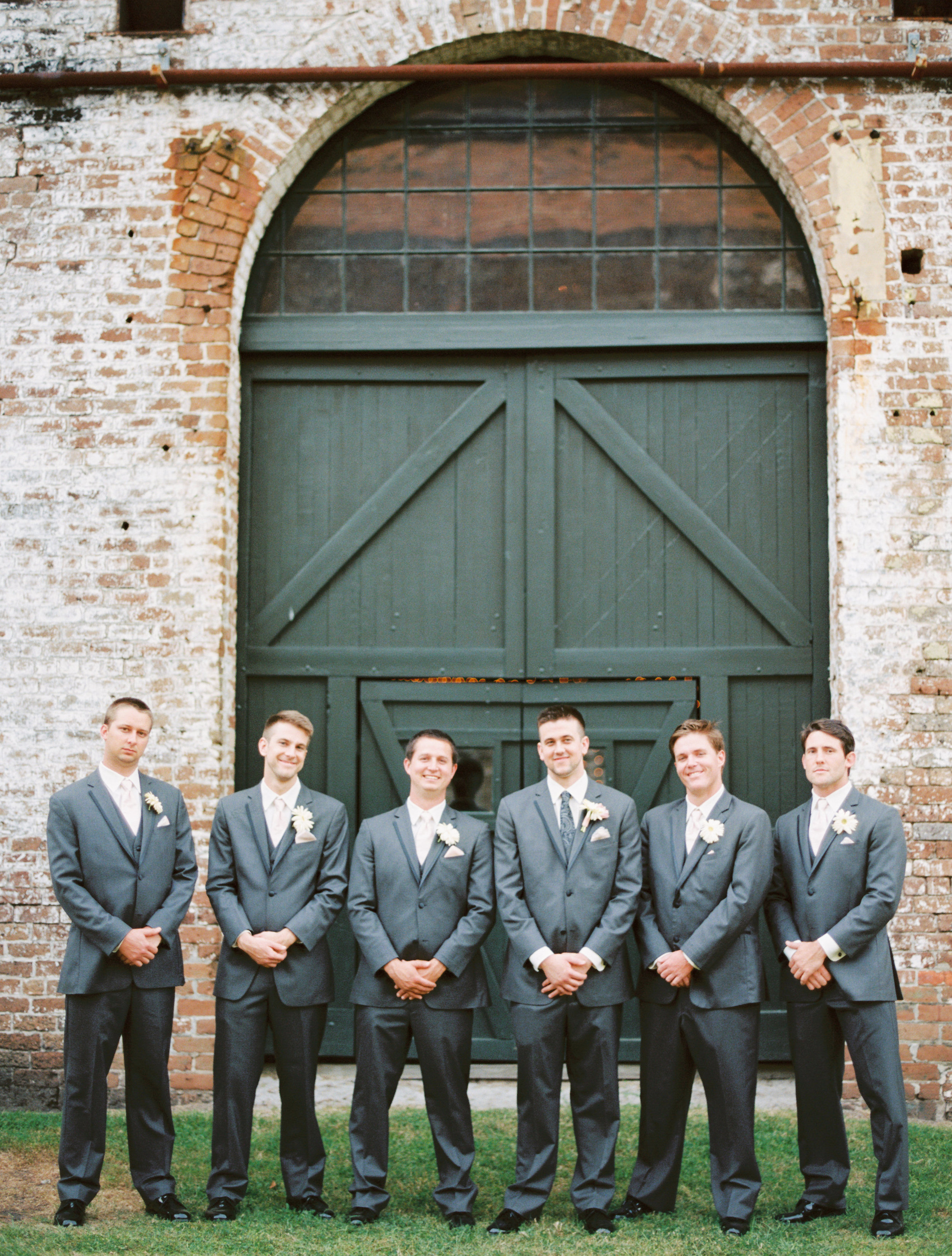 Chelsea + Charles' Georgia State Railroad Museum wedding in Savannah by Rach Loves Troy Photo + Cinema