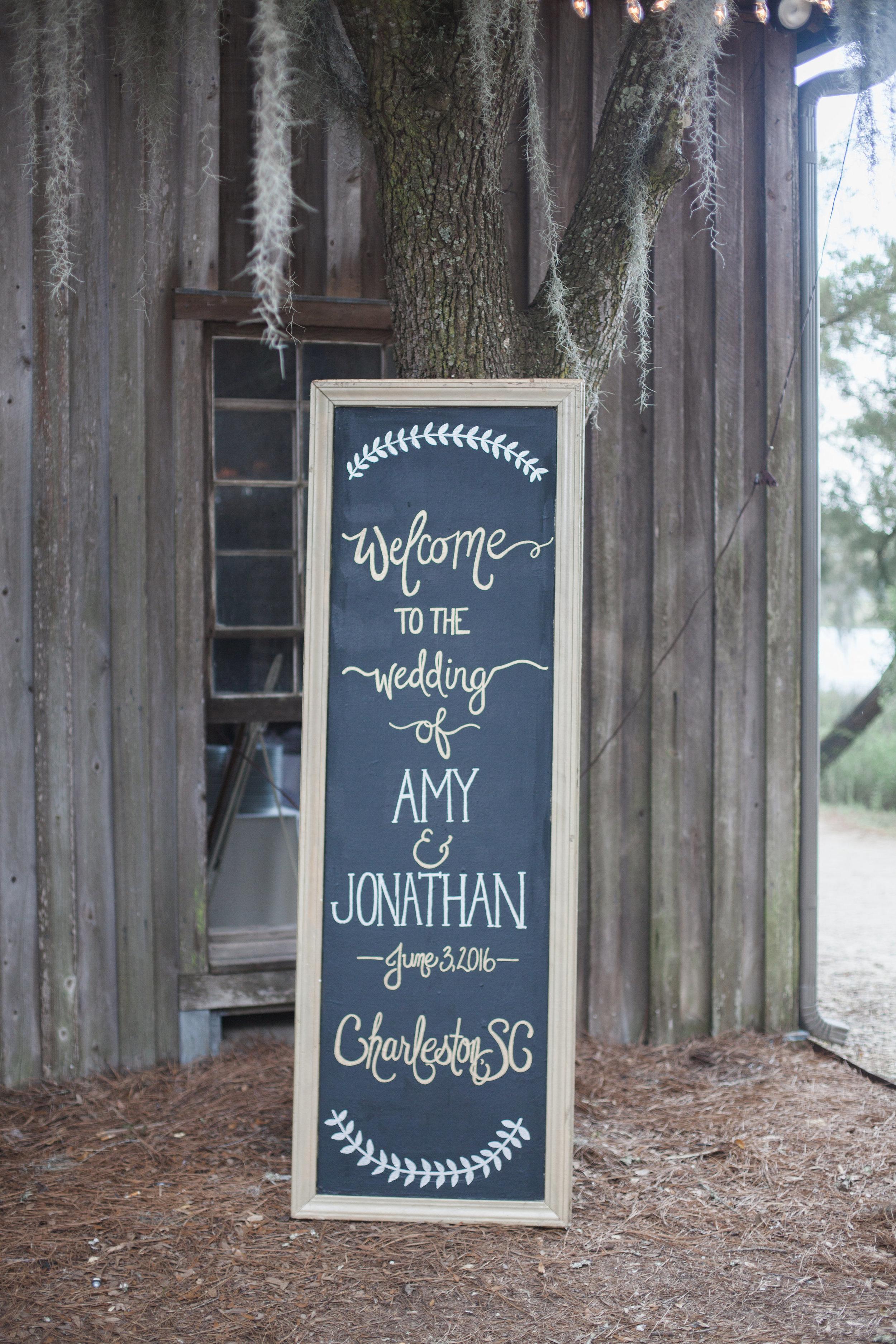 Amy + Jonathan's Charleston wedding at Boone Hall Plantation by Jarrad Lister Photography