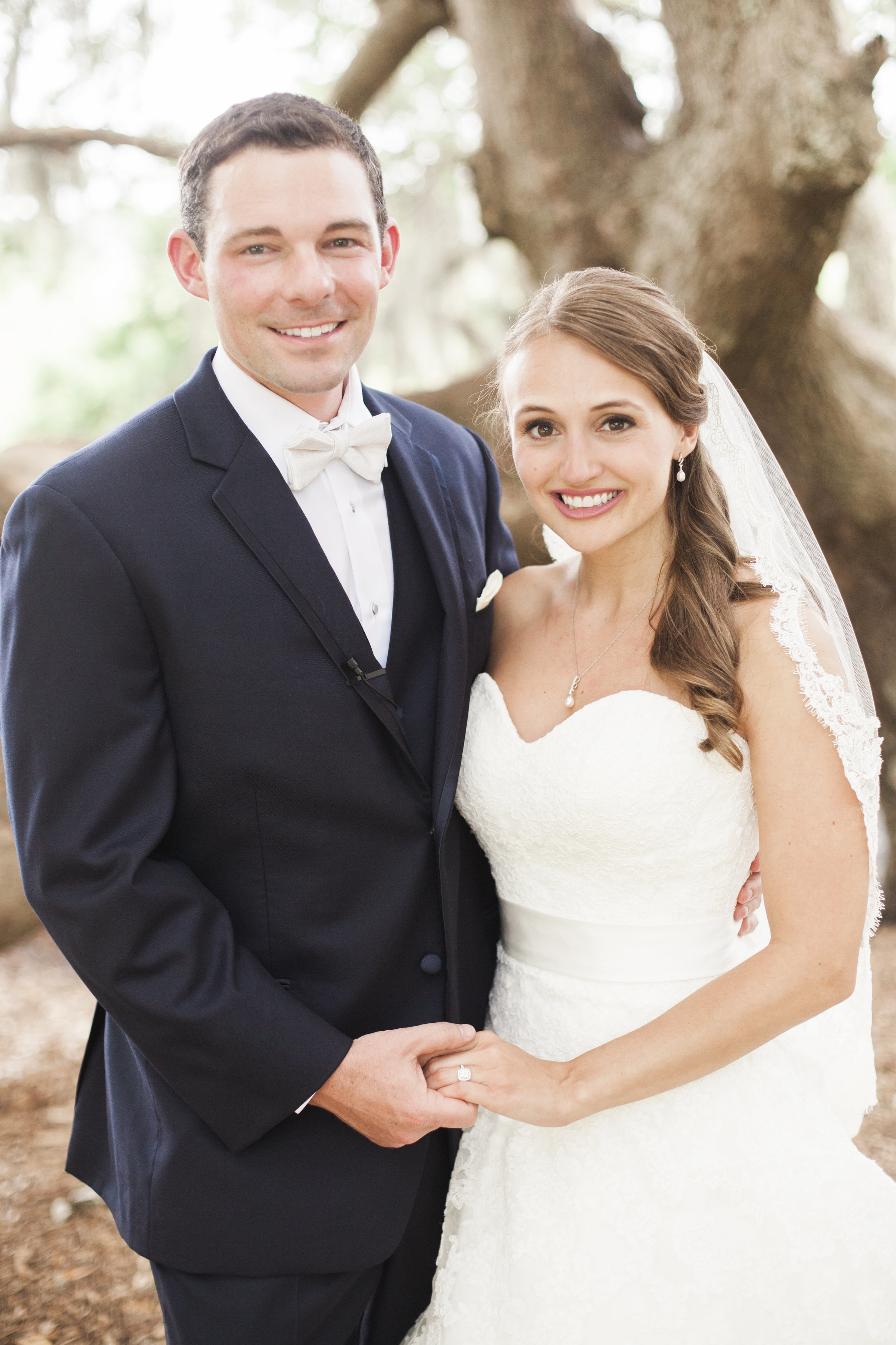 Amy + Jonathan's Boone Hall Plantation wedding in Charleston, SC by Jarrad Lister Photography