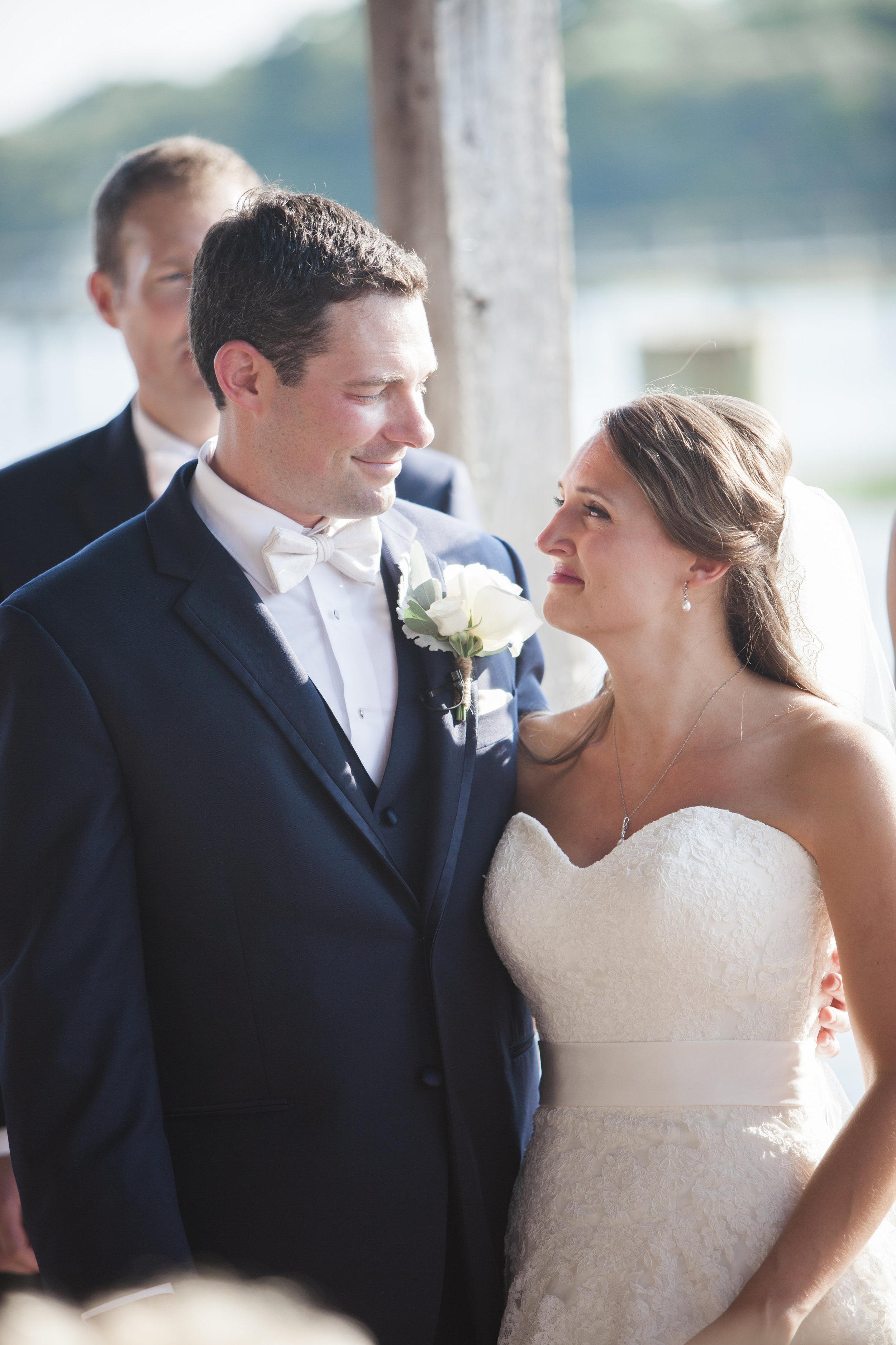 Charleston wedding at Boone Hall Plantation in South Carolina by Jarrad Lister Photography