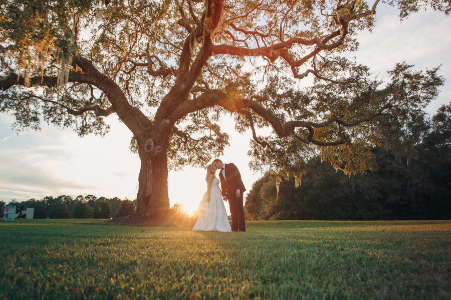 Wingate Plantation wedding in Charleston, SC by Richard Bell Photography
