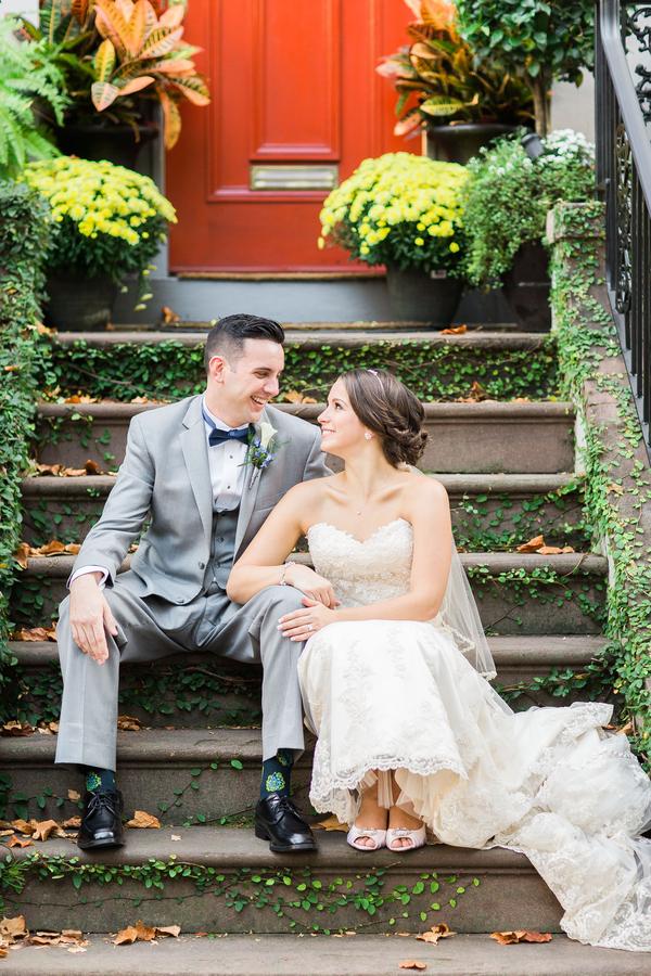 Bryson Hall wedding in Savannah, Georgia by Chris Kruger Photography