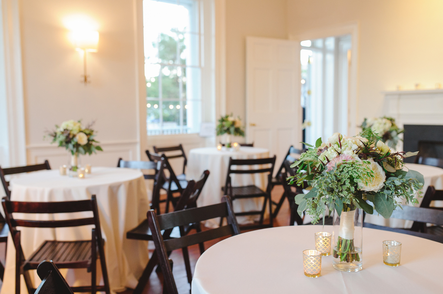 Gadsden House wedding in Charleston, SC by Priscilla Thomas Photography
