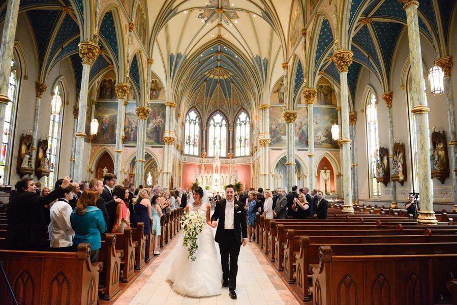 Chris + Amanda's Savannah wedding ceremony by Abri Krueger Photography