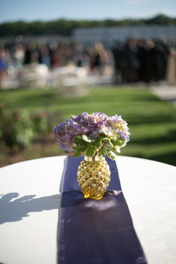 Savannah Wedding Planners - Posh Petals & Pearls