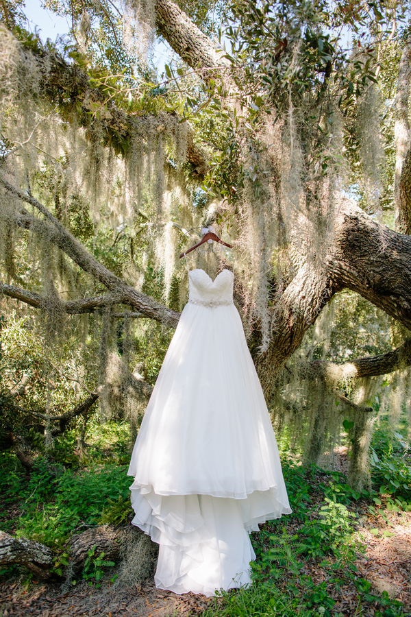 Murrells Inlet Wedding