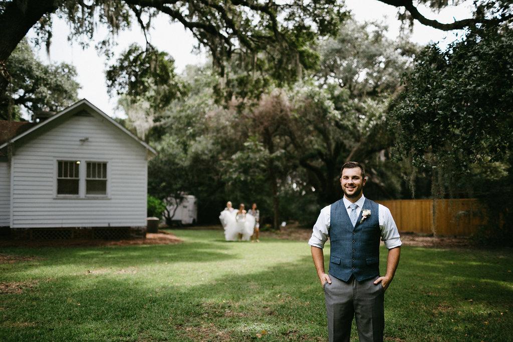 Charleston, SC wedding