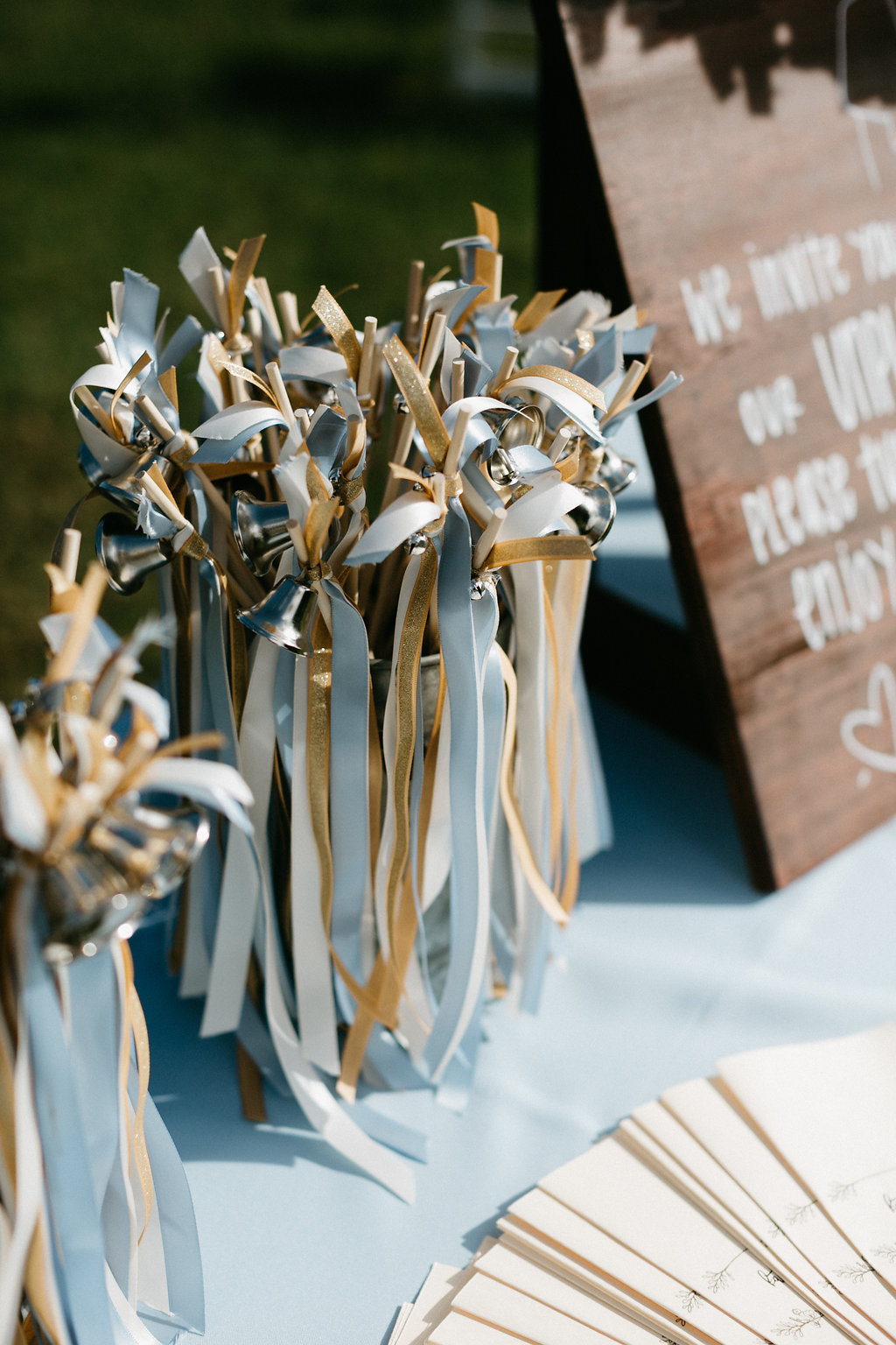Wingate Plantation wedding on Johns Island l Charleston, SC planners l Pure Luxe Bride