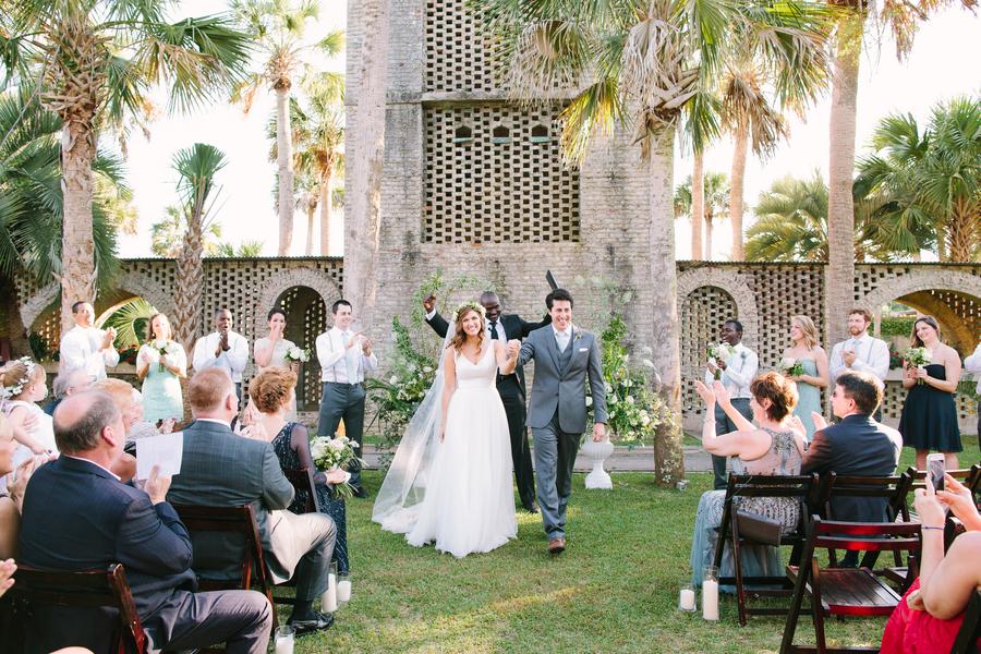 Atalaya Castle wedding