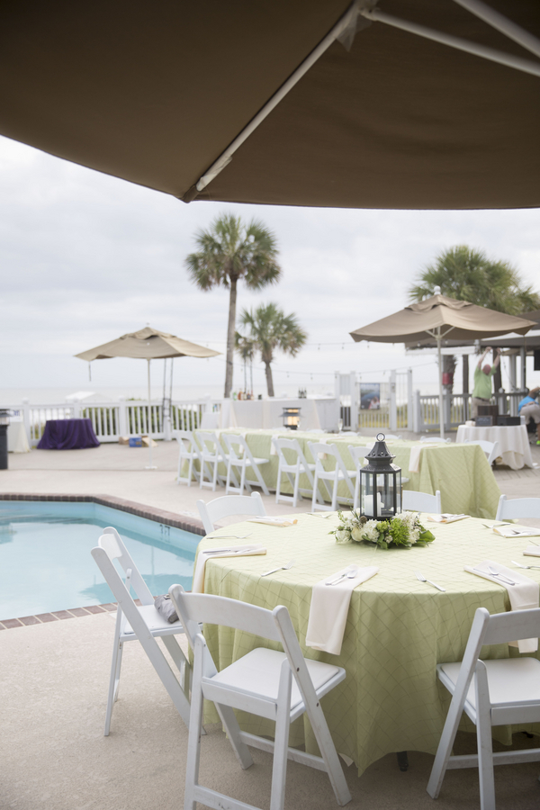 Lowcountry wedding at Wild Dunes Resort on Isle of Palms, SC
