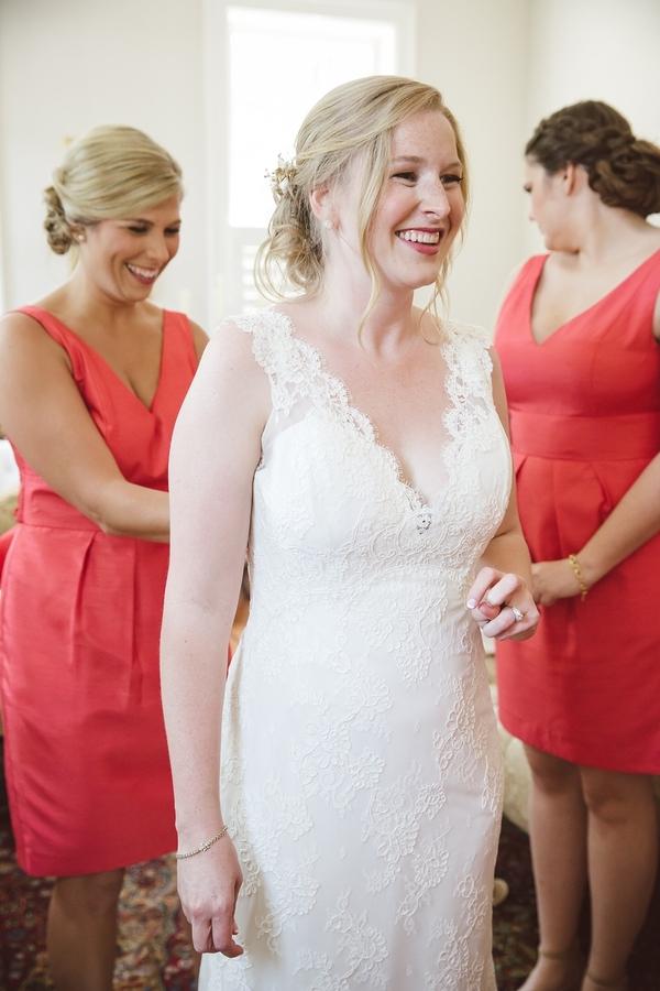 Callawassie Island wedding by amelia + dan photography