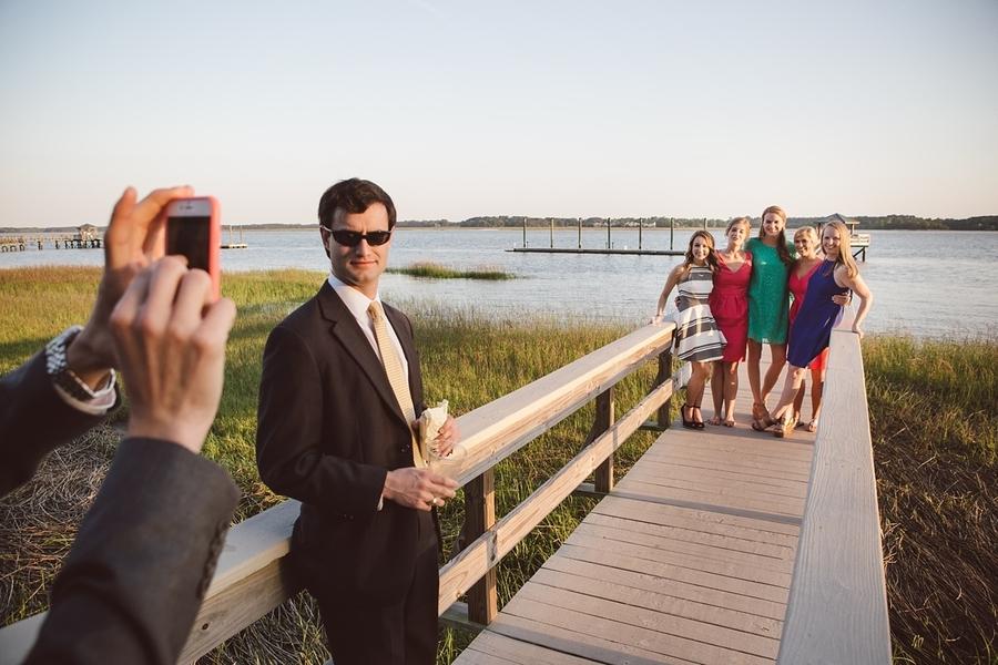 Callawassie Island Club Wedding