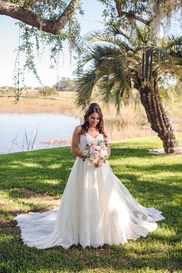 Hibernian Hall Wedding in Charleston, SC by Richard Bell Photography