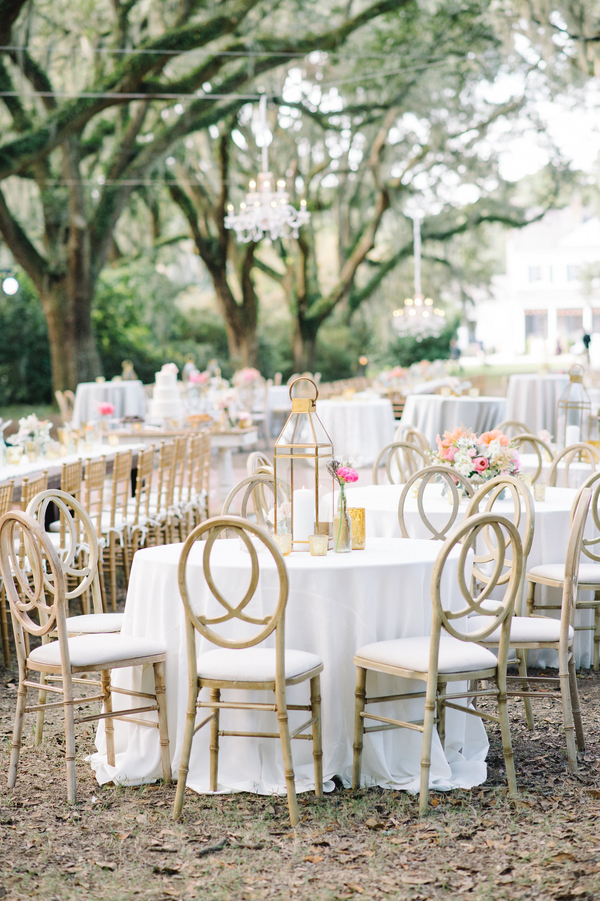 Legare Waring House wedding in Charleston, SC by ELM Events