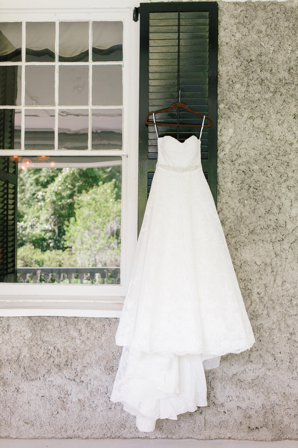 Magnolia Plantation and Gardens wedding in Charleston, SC by Riverland Studios