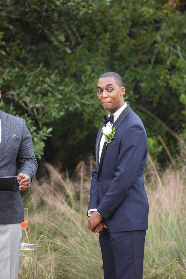 Founders Hall wedding in Charleston, South Carolina by Captured by Kate Photography