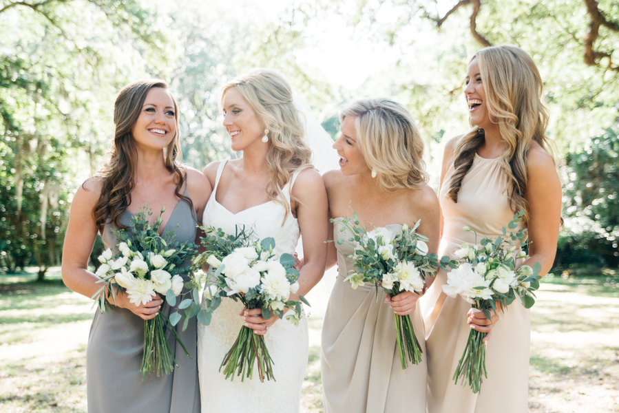 Charleston wedding at The Legare Waring House