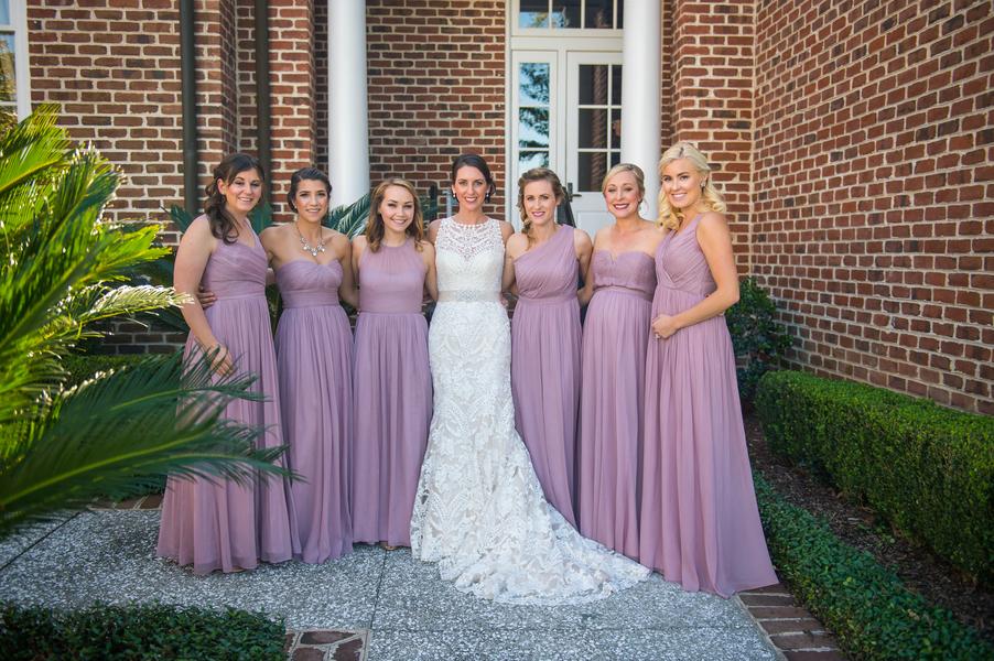 Berkeley Hall wedding