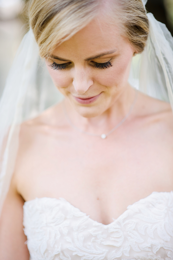 Savannah Wedding at Oglethorpe Club by Donna Von Bruening