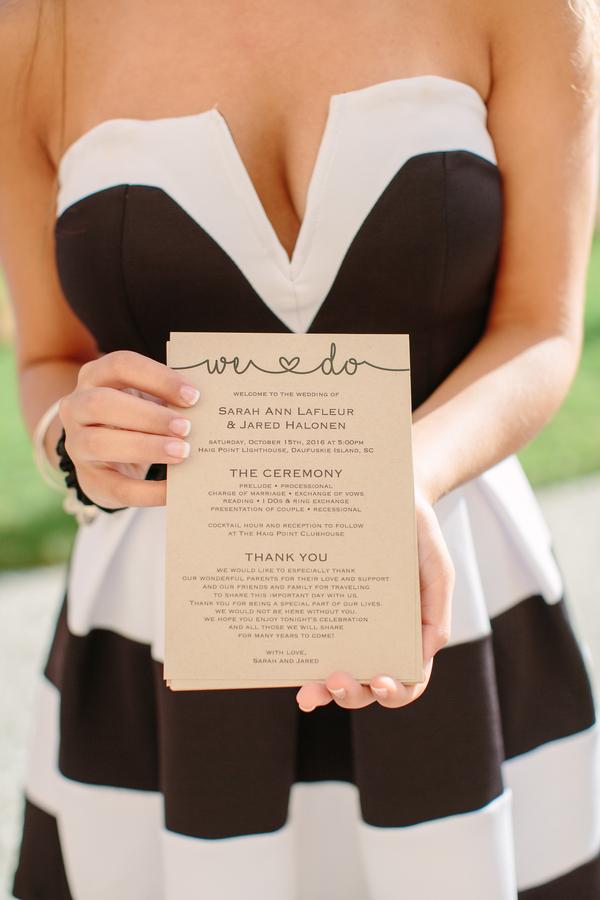 Westin Savannah Harbor Golf Resort & Spa wedding by Studio Adele