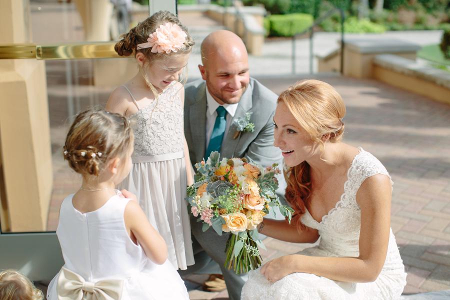 Riverfront Wedding at The Westin Savannah Harbor Golf Resort & Spa