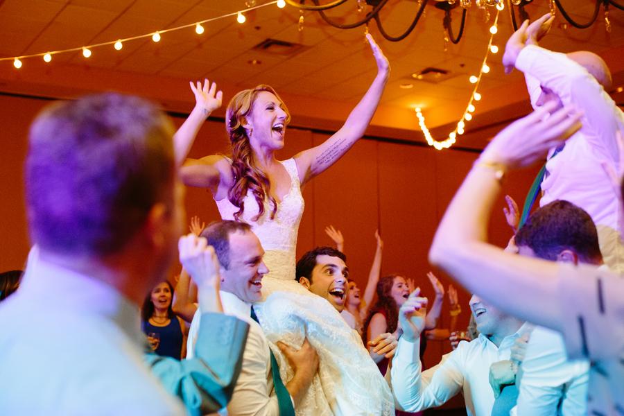 Riverfront Wedding at The Westin Savannah Harbor Golf Resort & Spa by Studio Adele Photography