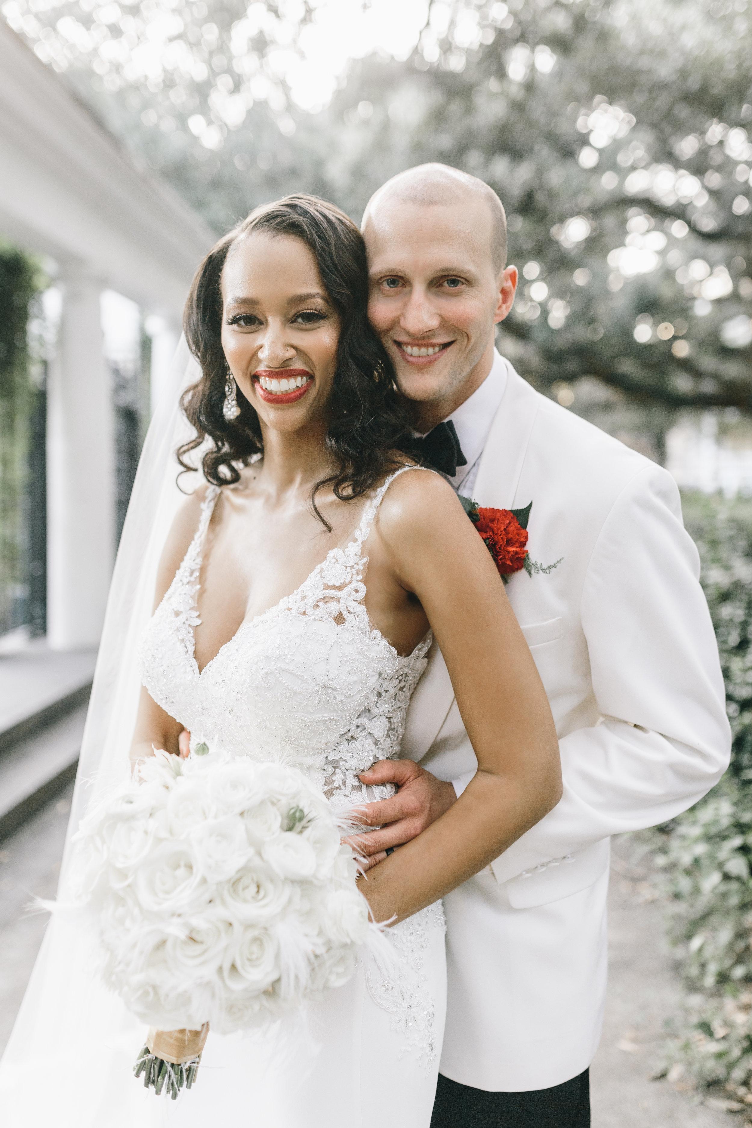 About — A Lowcountry Wedding Blog & Magazine - Charleston