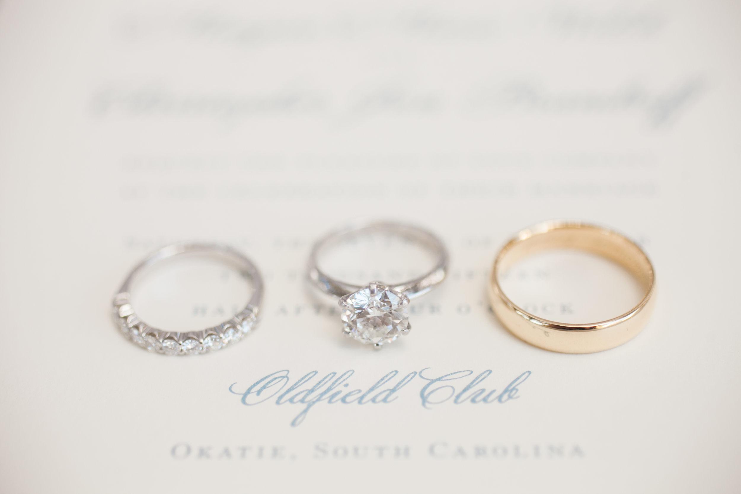 Grey & Peach Oldfield Club wedding by Ashley Seawell Photography