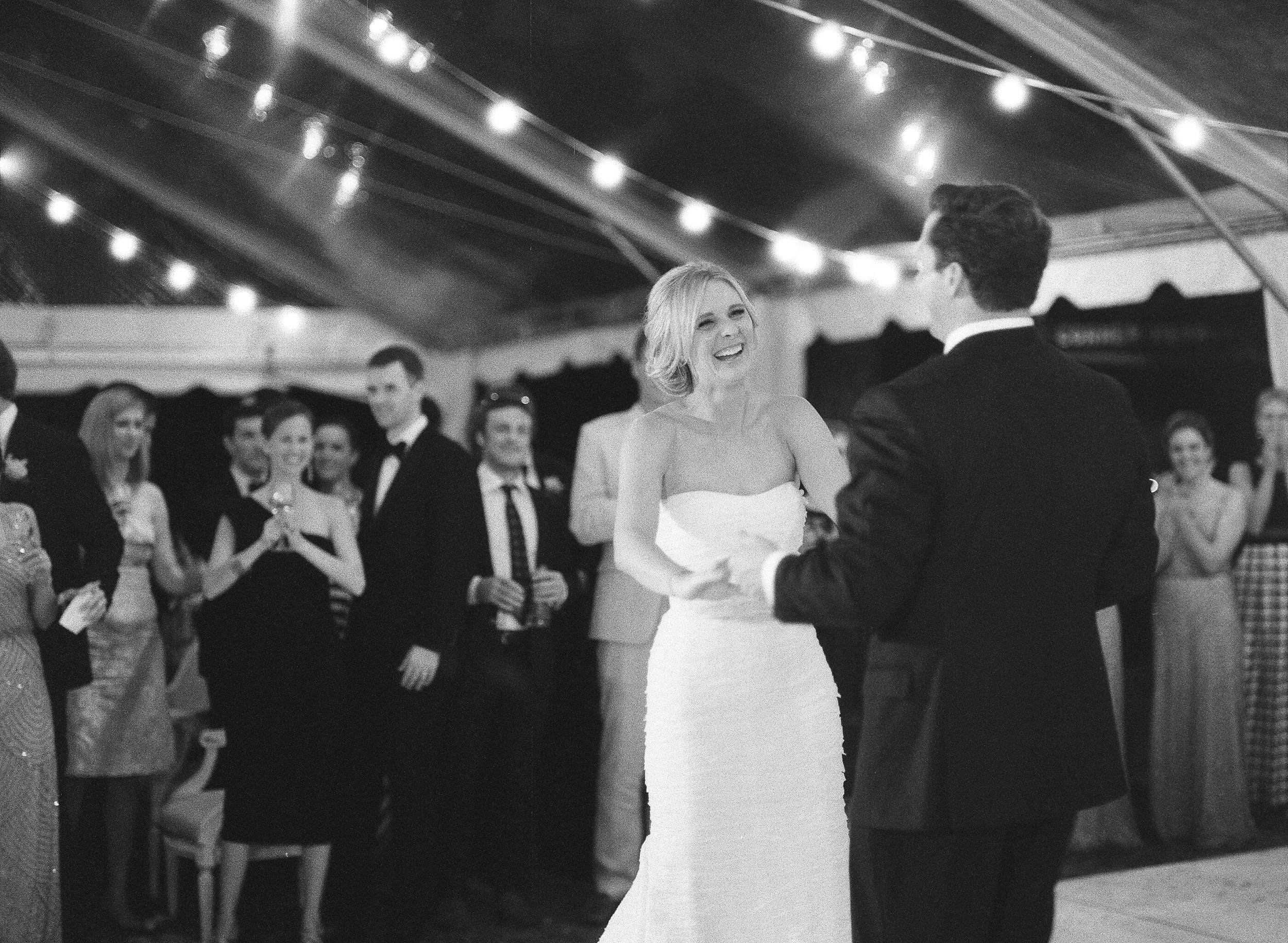 Hilton Head wedding at Oldfield Club by Embellished Events
