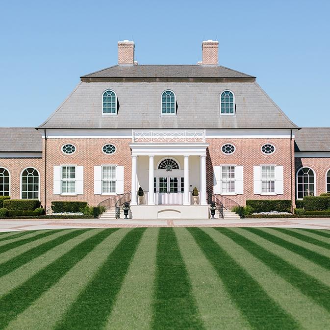 Berkeley Hall - Hilton Head Wedding Venue
