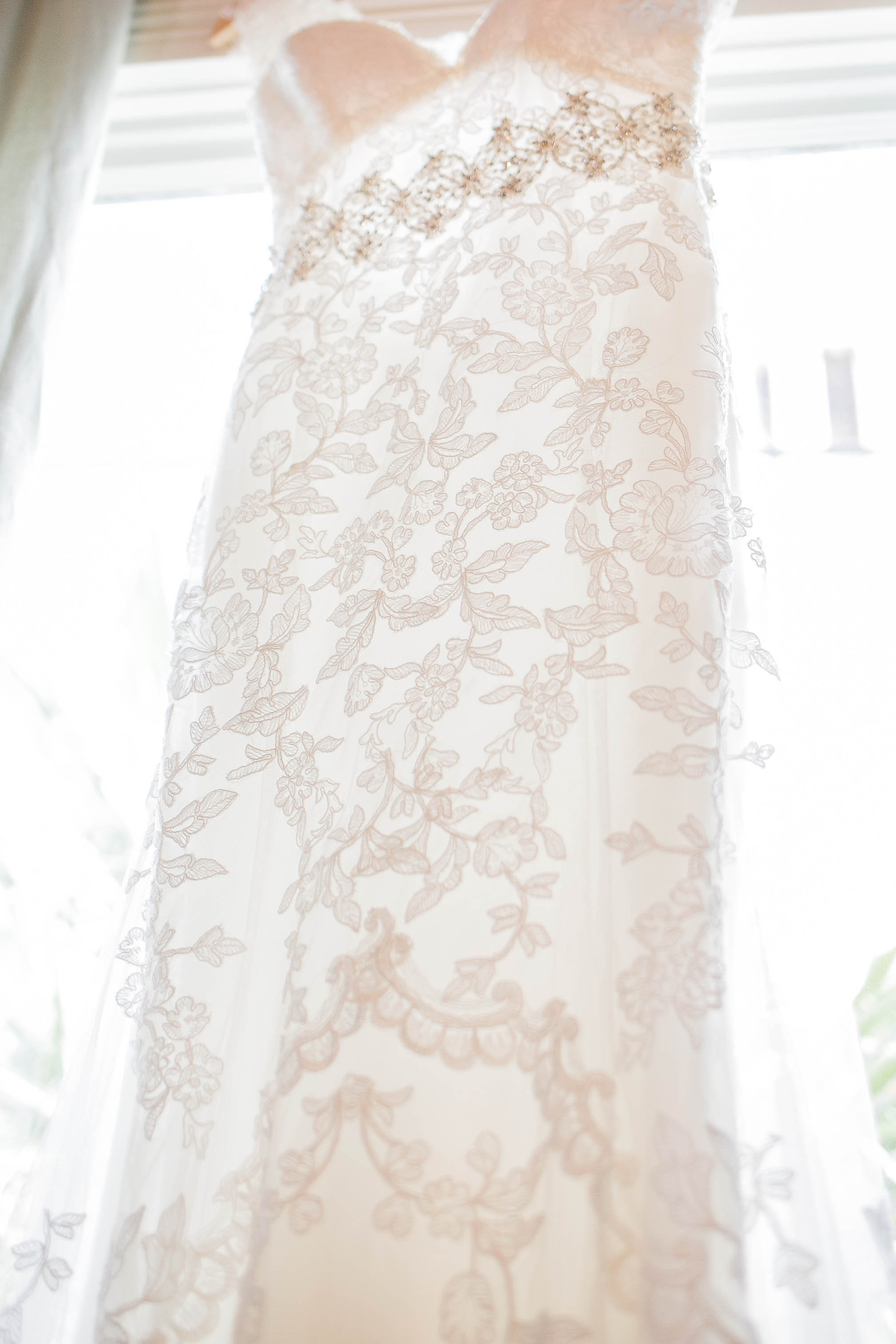 Martina Liana wedding gown from Bleubelle Bridal in Savannah