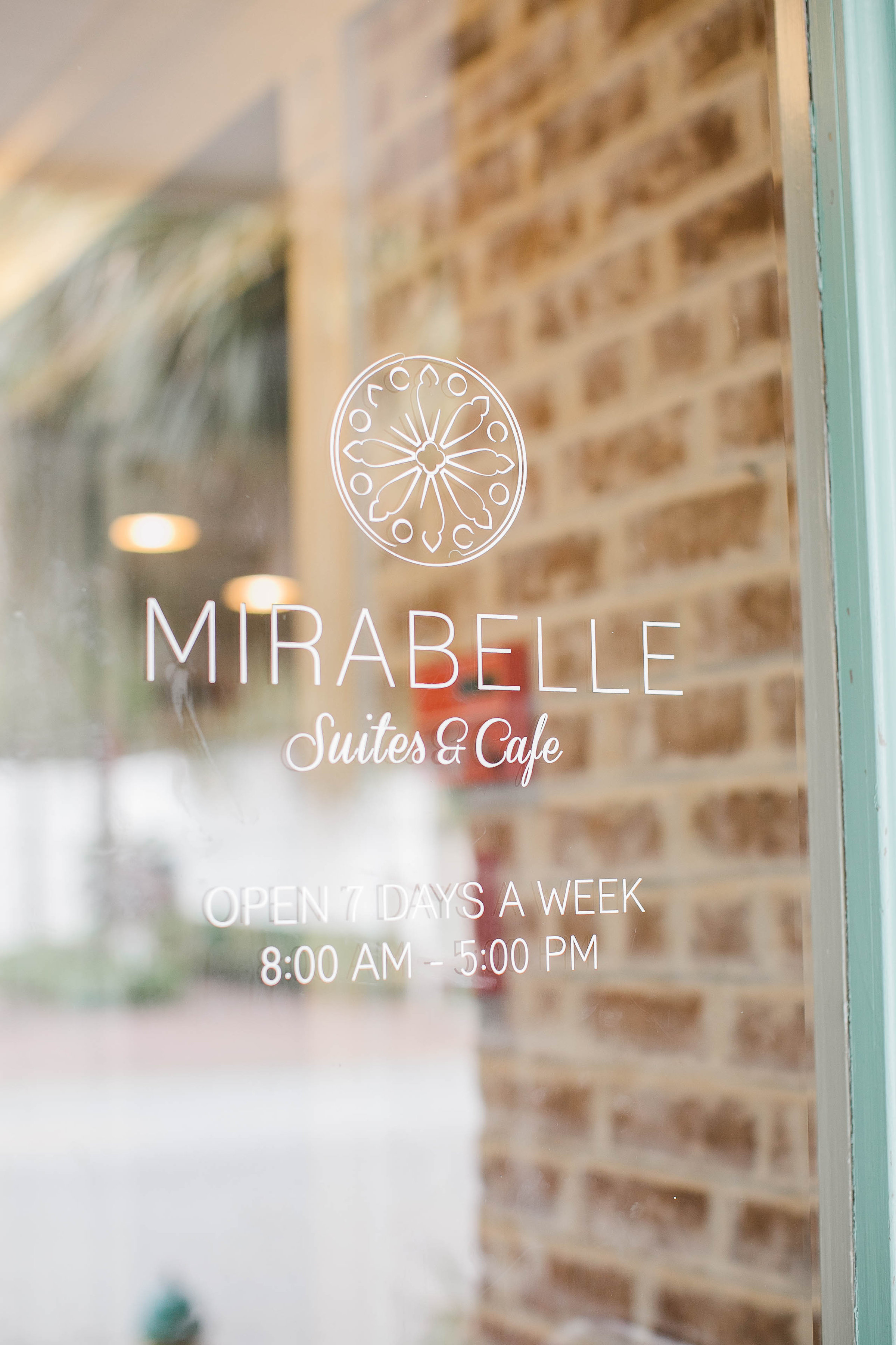 Savannah wedding hair and makeup at Mirabelle Suites & Cafe
